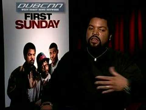 Exclusive Interview with Ice Cube (www.DUBCNN.com )