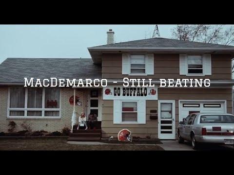 Mac DeMarco - Still Beating (Cover By Maxim Tuchkov) / Buffalo '66