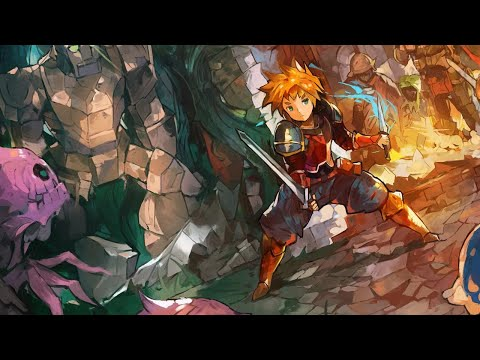 ПРОХОЖДЕНИЕ RPG ИГРЫ CHASM ►ЧАСТЬ 12: ГОЛОВОЛОМКА С КОЛОКОЛАМИ
