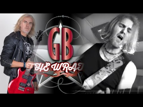 Giuseppe Binetti THE WRATH - VIOLENTAMI (official video)
