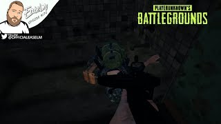 🔵 PUBG #170 PC Gameplay Solo/Duo/Squad | TEST/OFFICIAL SERVERS! thumbnail