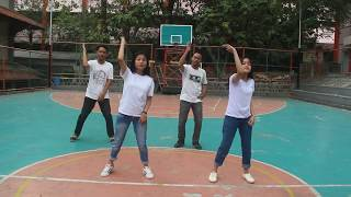 Download lagu FLASHMOB ASIAN GAMES 2018 VIA VALLEN -  MERAIH BINTANG