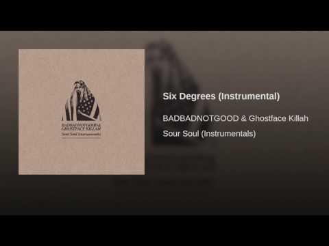 Six Degrees Instrumental