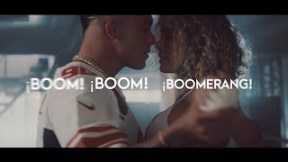 Boomerang - Video Lyric
