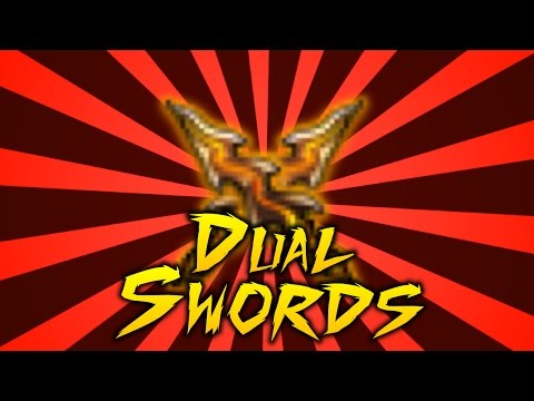 Order & Chaos Online - Scanner Weapon! - Dual Swords