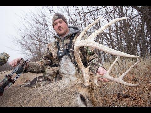 Public Land Deer Hunting In Kansas
