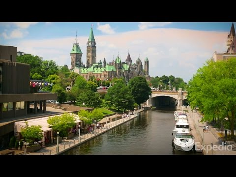 Ottawa - City Video Guide