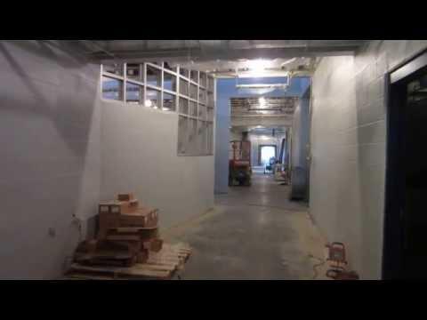 Keyser Primary School - Progress Video 6.6.13