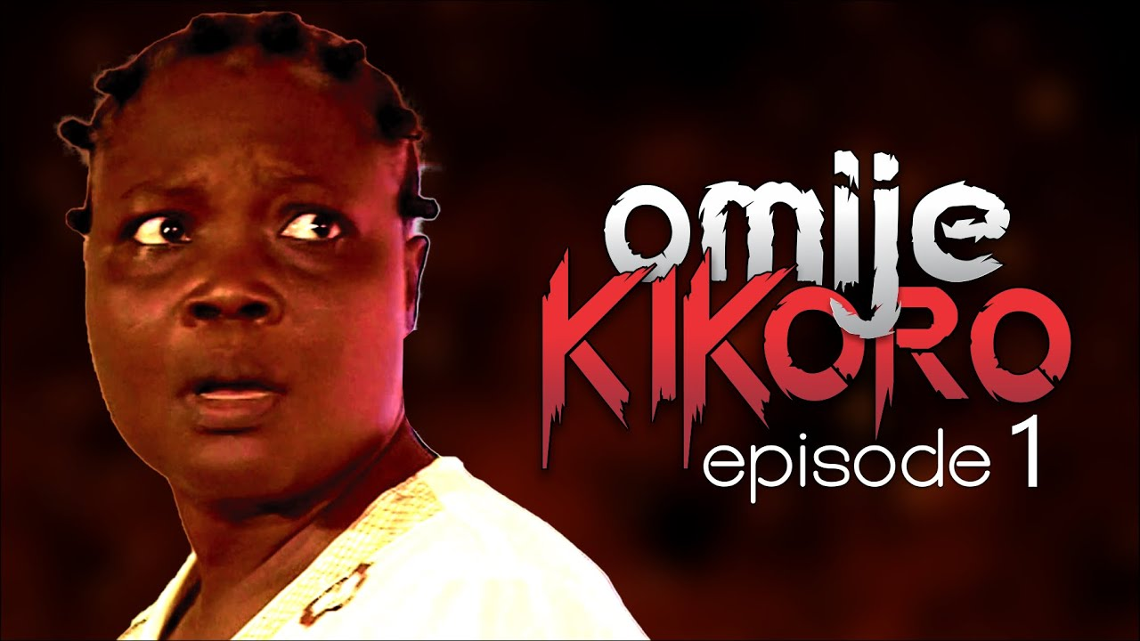 Download OMIJE KIKORO - Episode 1 || By EVOM Films Inc. || Movie Written & Directed by 'Shola Mike Agboola