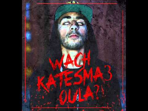 Shobee (of Shayfeen) - Wach Katesma3 Oula (official audio)