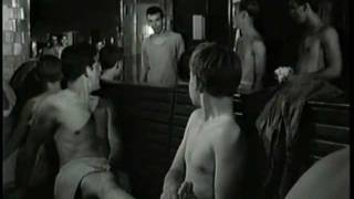 First gay rape scene in film history?