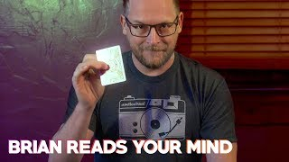 Does This Online Mind Control Work On You? | Dai Vernon's Five Card Mental Force