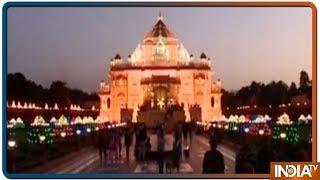 Akshardham Temple attack's Mastermind nabbed by Gujarat ATS In J&K