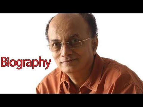Dilip Prabhavalkar - Biography