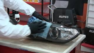 видео Ремонтируем автомобильную оптику своими руками