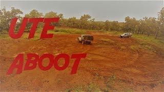 Ute Aboot, Cape York, QLD, Australia