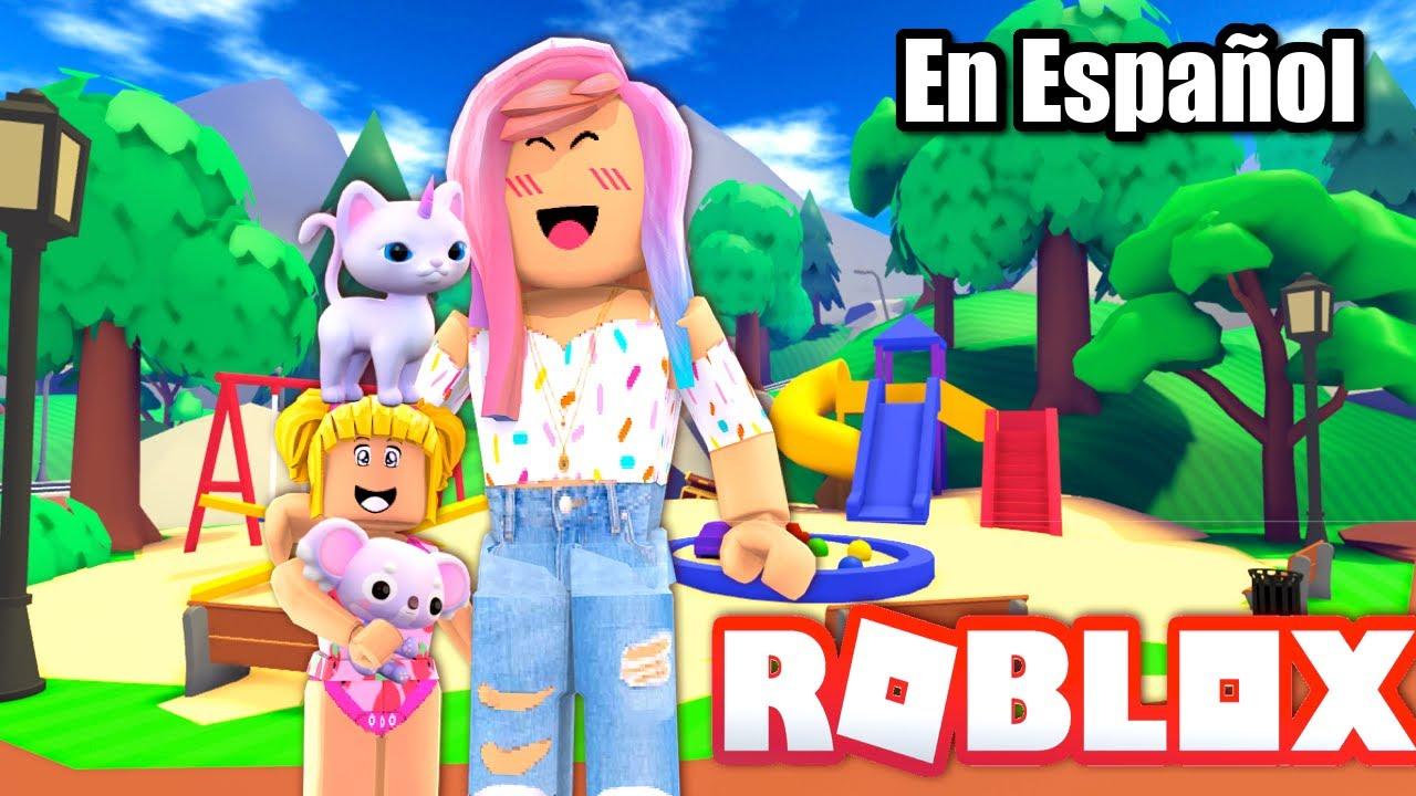 Nuevo Juego Roblox Overlook Bay con Goldie y Titi -  Las Mascotas MAS Adorables!