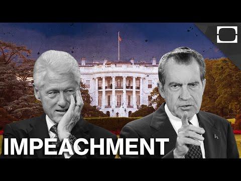 How Do You Impeach A President?