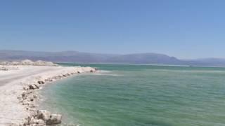 Очень мёртвое море (Израиль)(Этот ролик обработан в Видеоредакторе YouTube (http://www.youtube.com/editor), 2016-11-26T16:45:36.000Z)