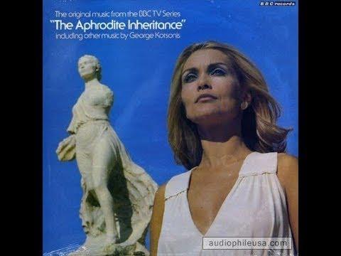 Az Afrodité Örökség 7. rész -  A Szerelem Szeme (1979)