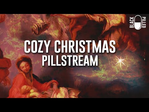 Cozy Christmas Pillstream