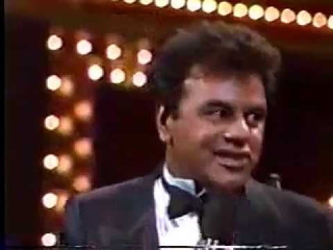 JOHNNY MATHIS & NATALIE COLE at The Boston Pops mp3