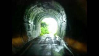 石川県の隧道 光谷隧道 白山市-小松市