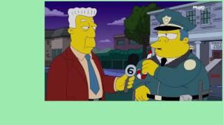Les Simpson S25 VF - Français
