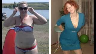 как правильно сбросить вес женщине