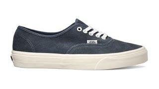 Shoe Review: Vans