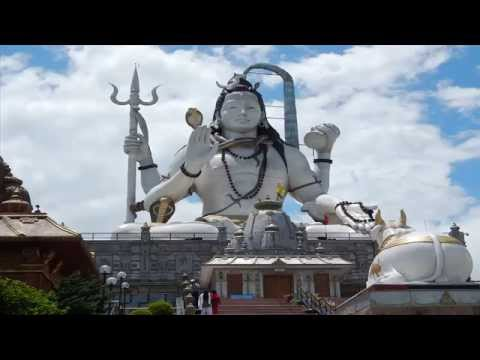 South Sikkim: Solophok Chardham Namchi, Biggest Lord Shiva Temple
