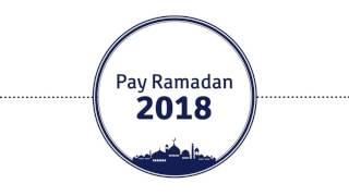 Buy Now, Pay Ramadan 2018