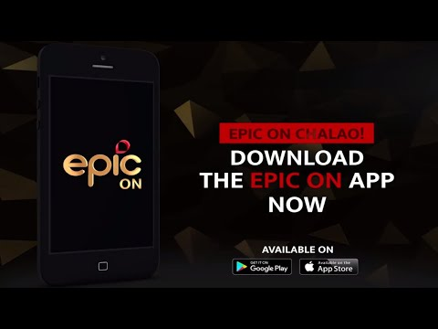 EPIC ON - Streaming EPIC Shows NOW!