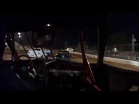 Sumter Speedway Extreme 4 Thomas Ingle #74 7-27-19 Main