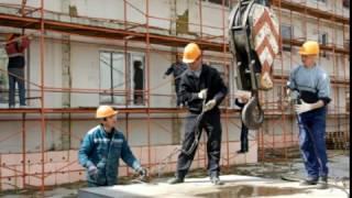 Обзор профессии стропальщик