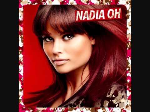 Клип Nadia Oh - Colours