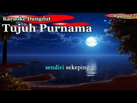 Karaoke Tujuh Purnama Dangdut