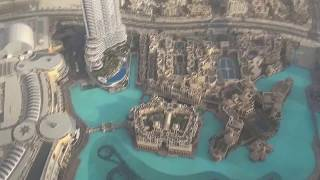 Dubai | Burj Khalifa | At the Top | Virtual Tour | UAE