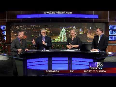 WDAY: WDAY News At 10pm Close--12/19/17