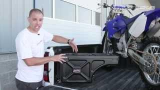 Undercover Swingcase Truck Box Review - Motousa