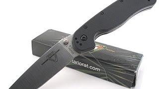 Складной нож Ontario RAT 1 о ее недостатках, ценах на ножи, и о себензе)))