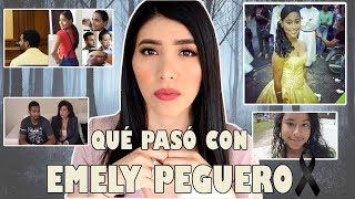 CASO EMELY PEGUERO | #MARTESDEMISTERIO