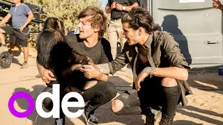 Steal My Girl: Behind-the-scenes pics of new One Direction video