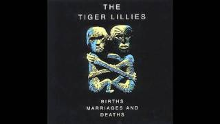 Watch Tiger Lillies Haunting Me video