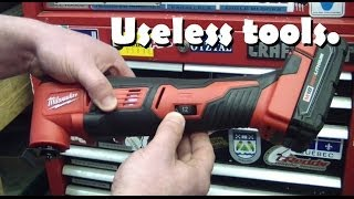 Video *Garbage!* Multitool review and teardown download MP3, 3GP, MP4, WEBM, AVI, FLV Juli 2018