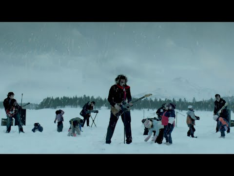 Motion City Soundtrack - 'Hold Me Down'