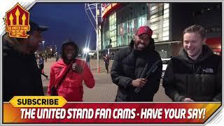 Man Utd Player Ratings! Man Utd vs Southampton 3-2   Man Utd News
