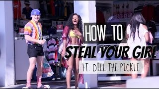 How To Steal Your Girl Prank