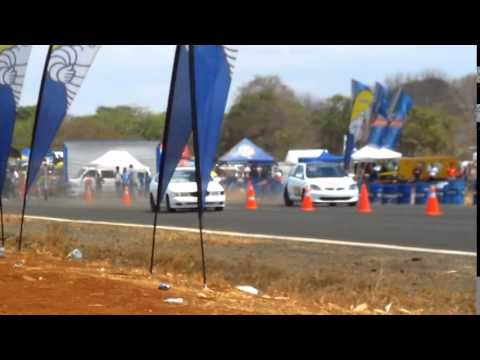 Drag Race Mobil 1 Guarare (Domingo)
