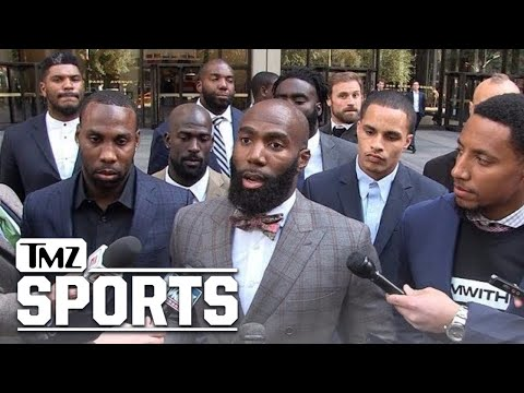 NFL's Malcolm Jenkins: Kaepernick Invited to Owners' Meeting, Didn't Show | TMZ Sports